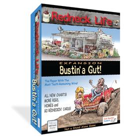 Gut Bustin Games Redneck Life: Bustin' a Gut