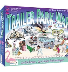Gut Bustin Games Trailer Park Wars