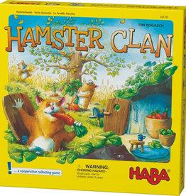 HABA Hamster Clan