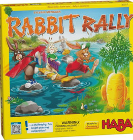 HABA Rabbit Rally