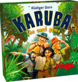 HABA Karuba - Card Game
