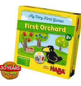 HABA My Very First Games  - My First Orchard