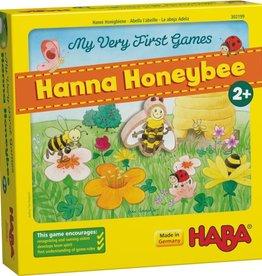 HABA My Very First Games - Hanna Honeybee