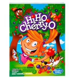Hasbro Hi Ho Cherry-O