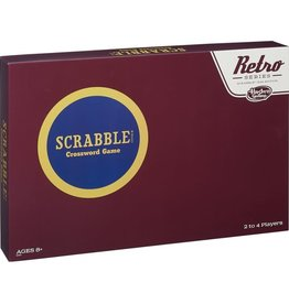 Hasbro Retro Scrabble