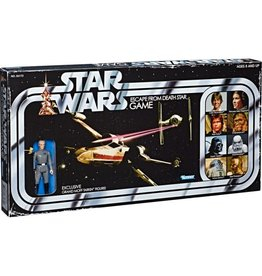 Hasbro Star Wars: Escape from Death Star Game