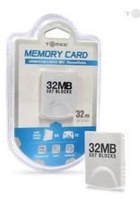 Hyperkin 32MB Gamecube Memory Card