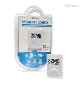 Hyperkin 32MB Memory Card For Wii®/ GameCube®