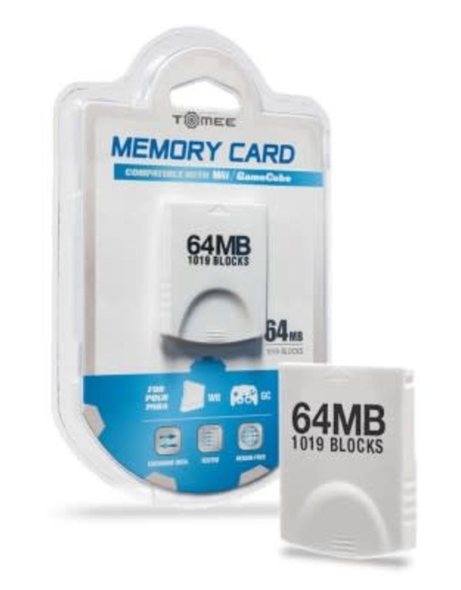 Hyperkin 64MB Gamecube Memory Card