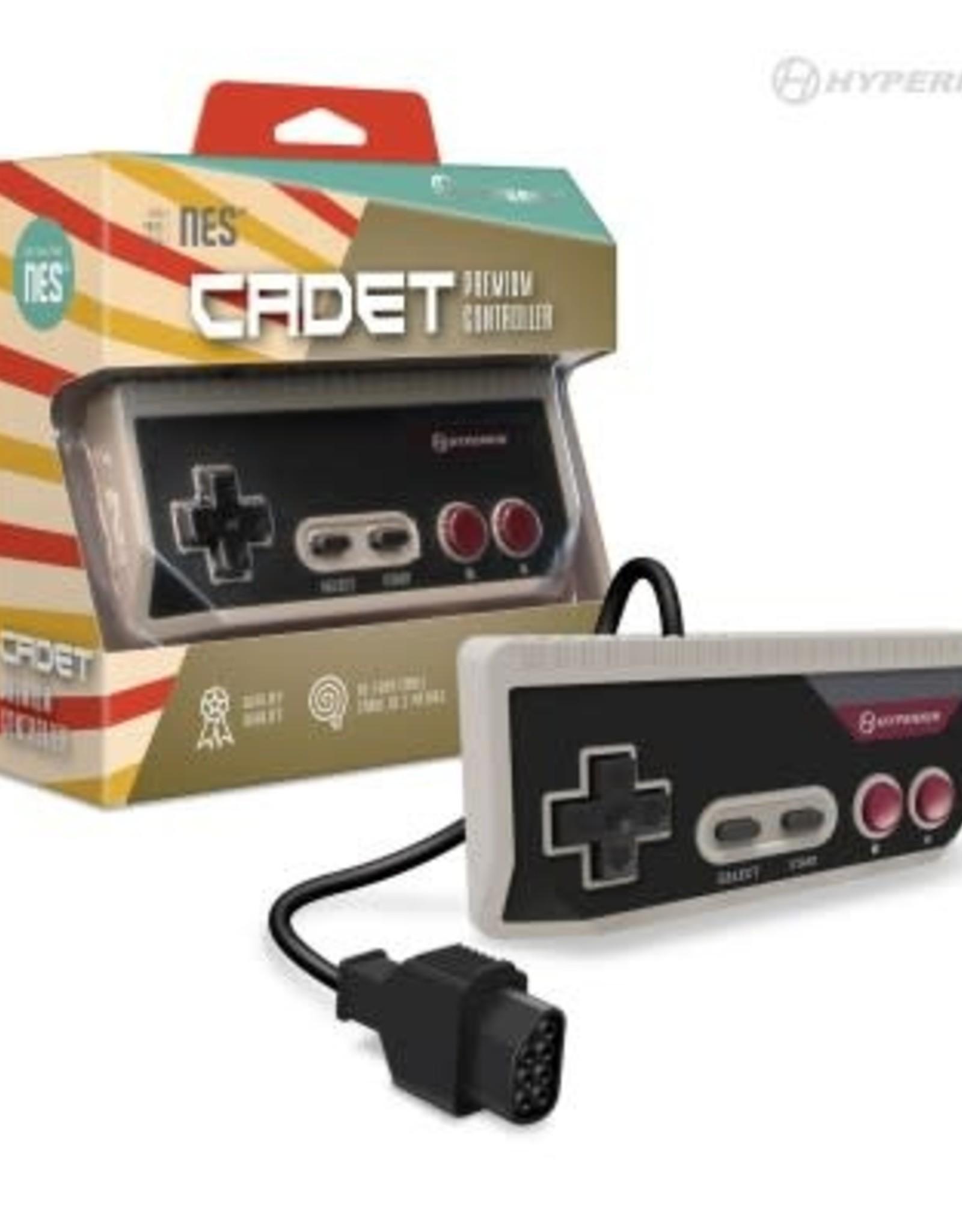 Hyperkin Cadet Wired NES Controller - Gray
