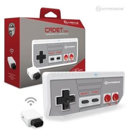 Hyperkin Cadet Wireless Controller for NES/PC/Mac/Android