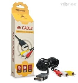 Tomee AV Cable For Dreamcast