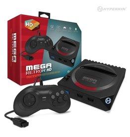 Hyperkin MegaRetroN HD Gaming Console for Genesis/ Mega Drive