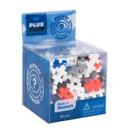 Plus-Plus Plus Plus Mystery Maker - Series 2 - Robots #2