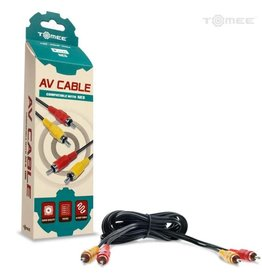 Tomee AV Cable For NES®