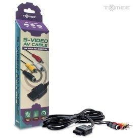 Tomee S-Video AV Cable for GameCube® / N64® / Super NES