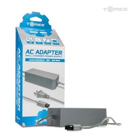 Tomee AC Adapter For Wii®