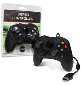 Hyperkin Wired Controller for Xbox (Black)