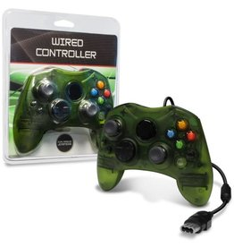 Hyperkin Wired Controller For Xbox® (Green)