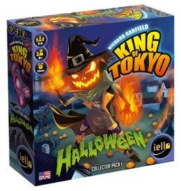 Iello King of Tokyo2e: Halloween