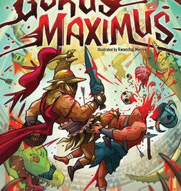 Inside Up Games Gorus Maximus