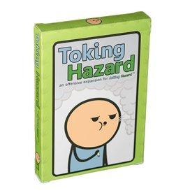 Explosm Joking Hazard: Toking Hazard
