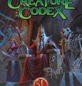 Kobold Press Creature Codex