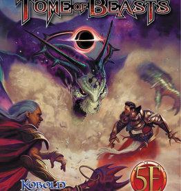 Kobold Press Tome of Beasts