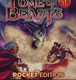 Kobold Press Tome of Beasts Pocket Edition