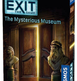 Thames & Kosmos Exit: The Mysterious Museum