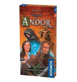 Thames & Kosmos Legends of Andor: New Heros