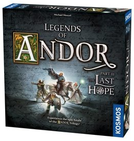 Thames & Kosmos Legends of Andor: The Last Hope