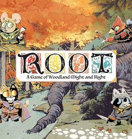 Leder Root