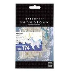 Nanoblock Nanoblock - Unicorn