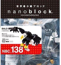Nanoblock Nanoblock - Bald Eagle