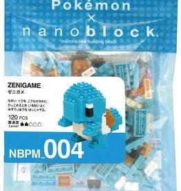 Nanoblock Nanoblock - Squirtle
