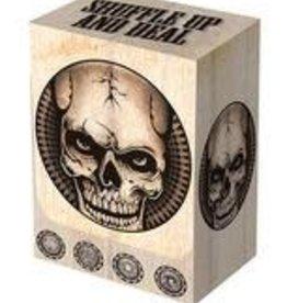 Legion Deck Box Dead Man's Hand