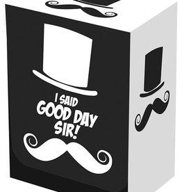 Legion Deck Box Good Day Sir
