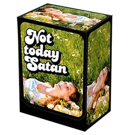 Legion Deck Box Not Today Satan