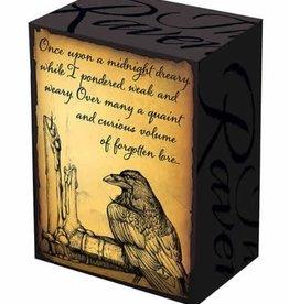 Legion Deck Box Raven
