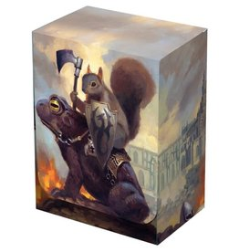 Legion Deck Box Toad Rider