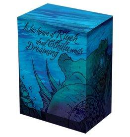 Legion Deck Box Kraken