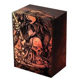 Legion Deck Box Cauldron