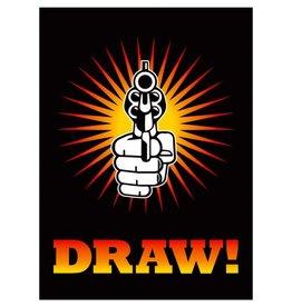 Legion Draw! 50ct Sleeve