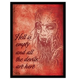 Legion Hell is Empty 50ct Sleeve