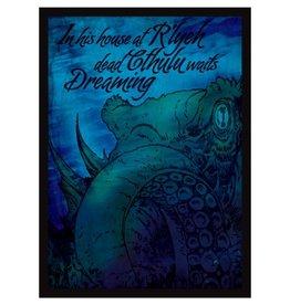 Legion Kraken 50ct Matte Sleeve