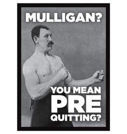 Legion Mulligan Man 50ct Matte Sleeve