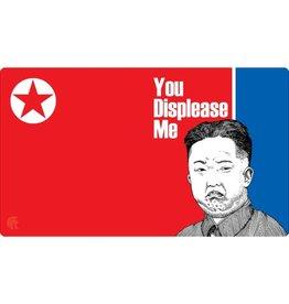 Legion Playmat: Grumpy Kim