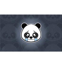 Legion Playmat: Sad Panda