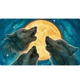 Legion Playmat: 3 Wolf Moon